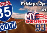 Radio 35 South