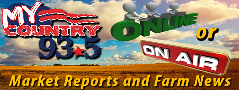 Market and Farm News