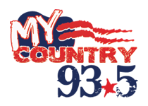 My Country 93.5 KKDT-FM