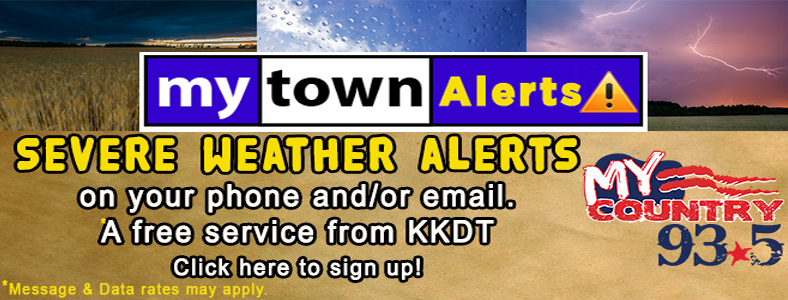 My Town Alerts